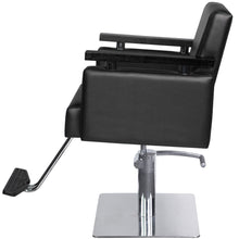 Load image into Gallery viewer, MORGAN Styling Chair SC-10BLK