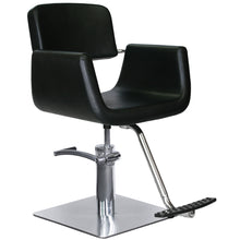 Load image into Gallery viewer, TARYN Styling Chair SC-38BLK