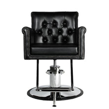 Load image into Gallery viewer, MALY Styling Chair SC-55BLK