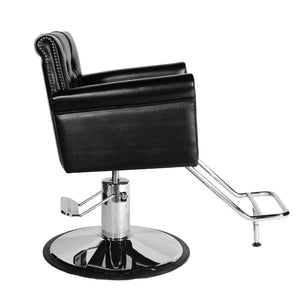 MALY Styling Chair SC-55BLK