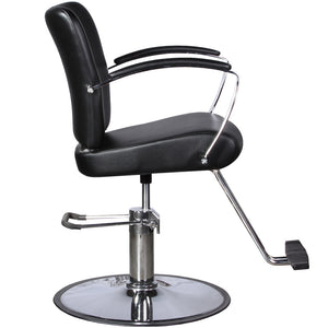 PRISTINE Styling Chair SC-69BLK