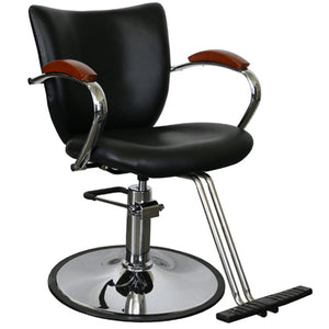 PERRY Styling Chair SC-81A
