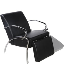 Load image into Gallery viewer, European Shampoo Chair SPC-99BLK