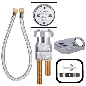 UPC Certified Vacuum Breaker Complete Kit VB-97KIT