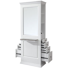 Load image into Gallery viewer, MARILYN Double-Sided Styling Station WS-85W