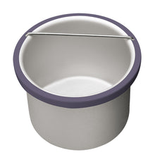 Load image into Gallery viewer, SATIN SMOOTH Removable Metal Insert Pot WW-SSW14EC