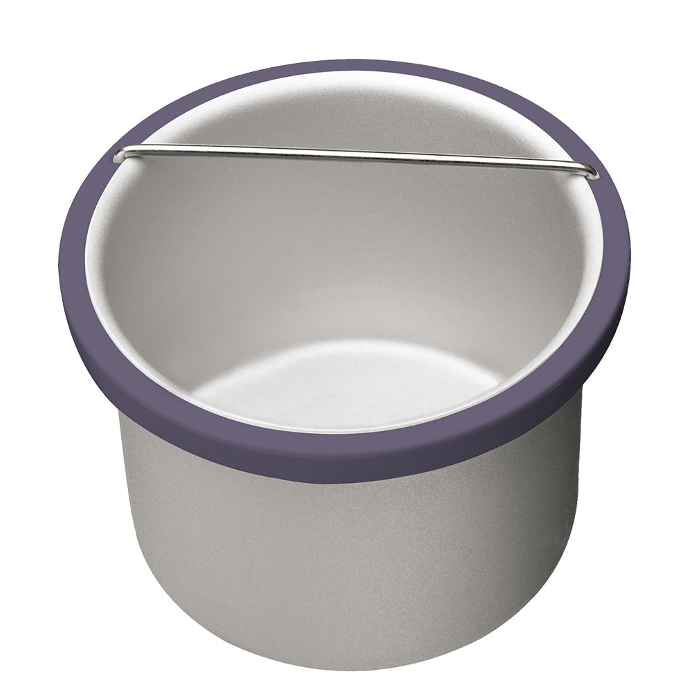 SATIN SMOOTH Removable Metal Insert Pot WW-SSW14EC