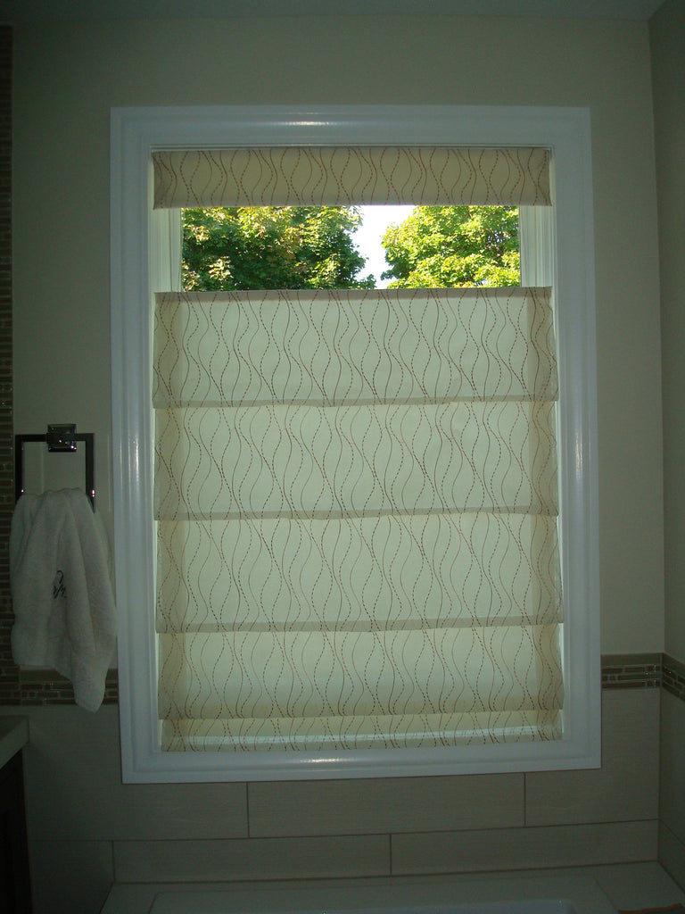 Hunter Douglas Top Down Bottom Up Shades