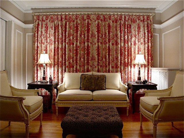 Drapery Panels - Curtain Couture