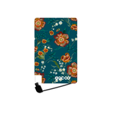 Batterie externe Modèle S - Design Winter Floral