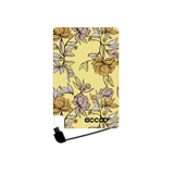 Batterie externe Modèle S - Design Yellow Summer