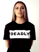 SOLID DEADLY Tee