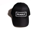 DEADLY Embroidery cap