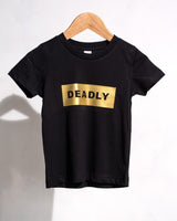Deadly Kids Tee