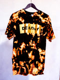 DEADLY Tie Dyed Tshirt