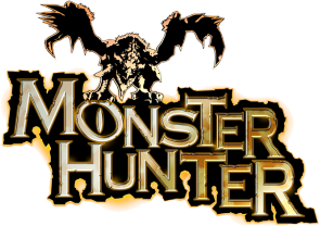figurine monster hunter