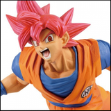 Dragon Ball Super FES Vol.9 - Figurine Son Goku SSJ God