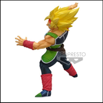 Dragon Ball Z Chosenshiretsuden Ⅱ Vol.4 - Figurine Super Saiyan Bardock