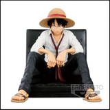 One Piece  Creator X Creator - Figurine Monkey D. Luffy Ver.A