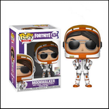 Funko Pop Figurine Fortnite Moonwalker