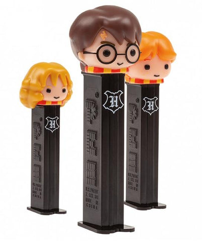 Pez Harry Potter & Friends - Nihon No Sekai Pez Candy Nihon No Sekai manga  anime  Bonbon Pez Harry Potter & Friends