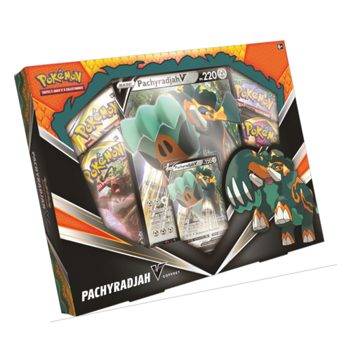Pokemon - Coffret V Paques Battle Style - Nihon No Sekai  Pokemon 0820650553356 Nihon No Sekai manga  anime  Carte Pokemon - Coffret V Paques Battle Style