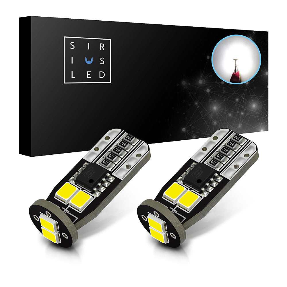 N6 Series LED Interior Lights-194 Canbus