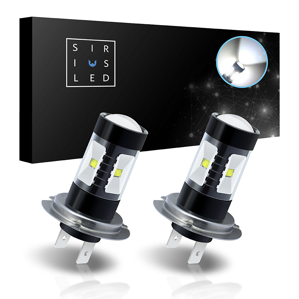 BK 30W LED Fog Lights-H7