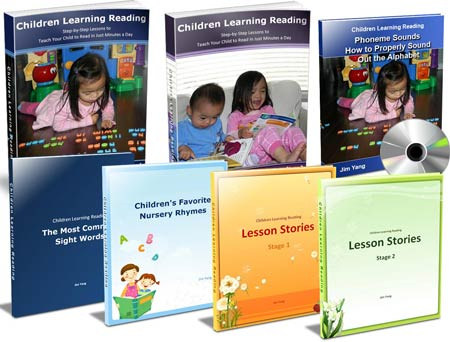 Children Remote Learning Tools