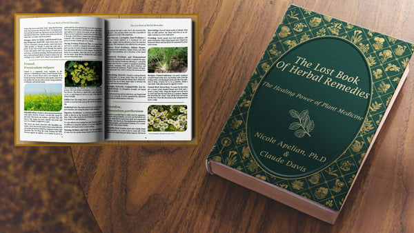 Get The Lost Book of Remedies | Power of Plants today. Shop or find affordable, smart, and trendy styles at Midwest2u.com.