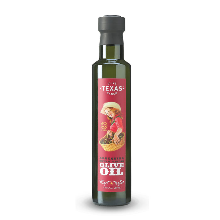 Texas Olive Ranch Arbequina Olive Oil 250ml 2 pack