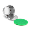 Dolce Gusto Reusable Coffee Pods - Forever Green