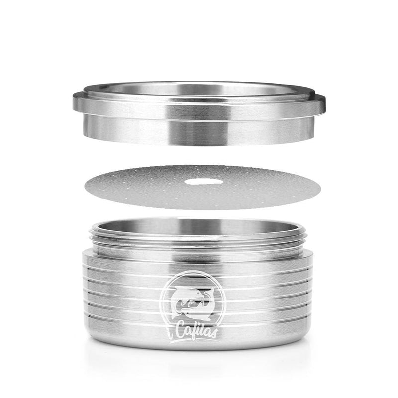Lavazza (EP) Reusable Coffee Pods - Forever Green