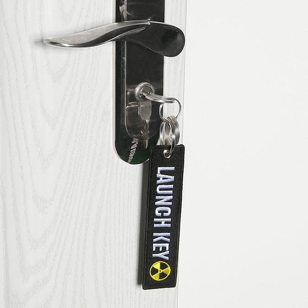 Singulier Watches - Refreshing keychain