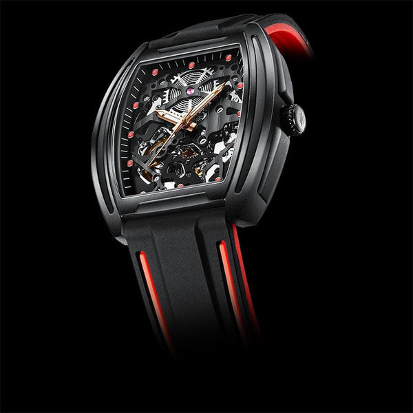 Singulier watches - carnival automatic watch