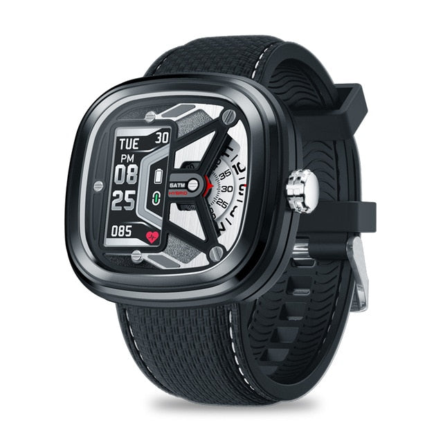 """Adapt Hybrid 2"" Smartwatch"