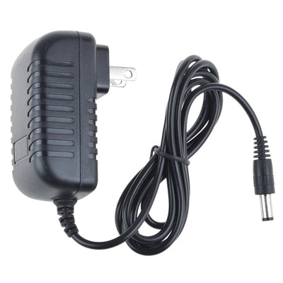 AC Adapter 12v 2.5a Power Supply 5.5mm x 2.1mm 3 Foot Long