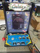 Skinned Galaga Replacement CPO Control Deck for Arcade1Up Gen2 Countercade