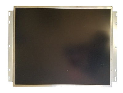 Open Frame 17 Inch LCD Monitor With HDMI and VGA Output 12 or 110 Volt power