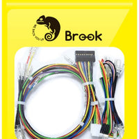 Brook Fighting Board Cable Harness