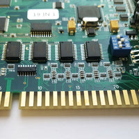 Horizontal 19 In 1 Multicade  Jamma PCB Board AC732