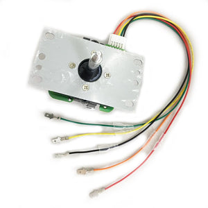 Sanwa Joystick To 0.187 Terminal Jamma Harness Adapter