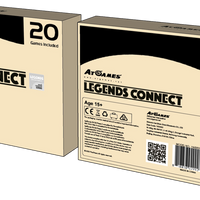 AtGames Legends Connect Board