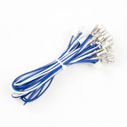 Zero Delay USB Encoder Jumper Wires Terminals Size 0.187 Compatible With Happs Style Arcade
