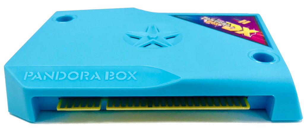 Pandoras Box DX Jamma Version 2992 in 1 Official 3A Games Release