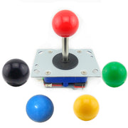 Long Shaft 2/4/8 Way Adjustable Arcade Joystick