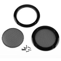 One Pair 3 Inch Arcade Speaker Grill With Screws