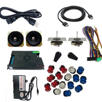 Pandoras Box DX Full Install Kit For Horizontal Machines Family Version