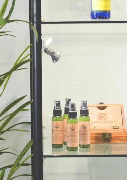 Cannabis Products Store Port Hope