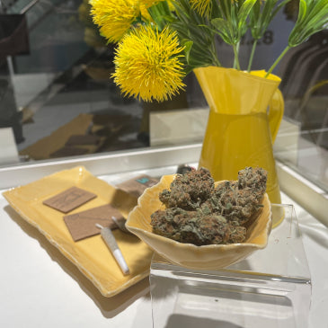 Rolling Papers and Trays - Clay Rolling Trays